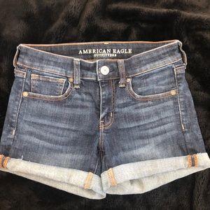 American Eagle Shorts!!